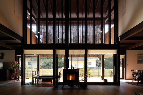 日本の美を伝えたい_鎌倉設計工房の仕事 313