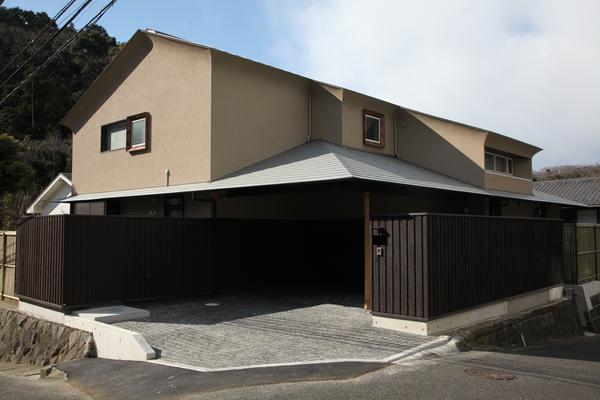 日本の美を伝えたい_鎌倉設計工房の仕事 387
