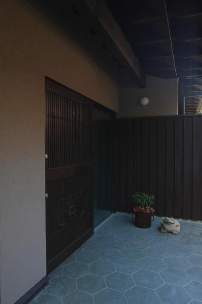 日本の美を伝えたい_鎌倉設計工房の仕事 315