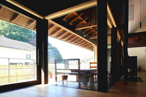 日本の美を伝えたい_鎌倉設計工房の仕事 341