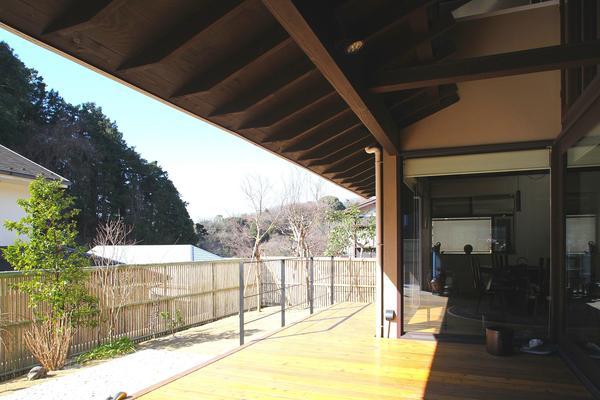 日本の美を伝えたい_鎌倉設計工房の仕事 342