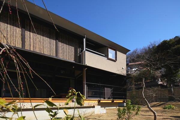 日本の美を伝えたい_鎌倉設計工房の仕事 384
