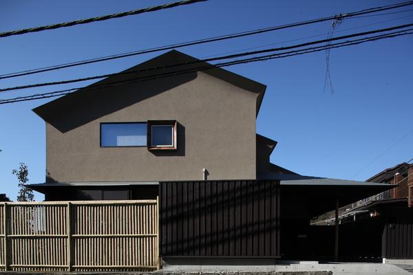 日本の美を伝えたい_鎌倉設計工房の仕事 385