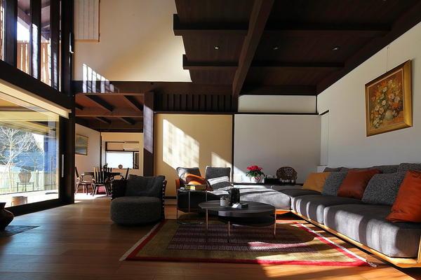 日本の美を伝えたい_鎌倉設計工房の仕事 330