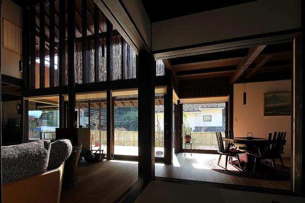 日本の美を伝えたい_鎌倉設計工房の仕事 347