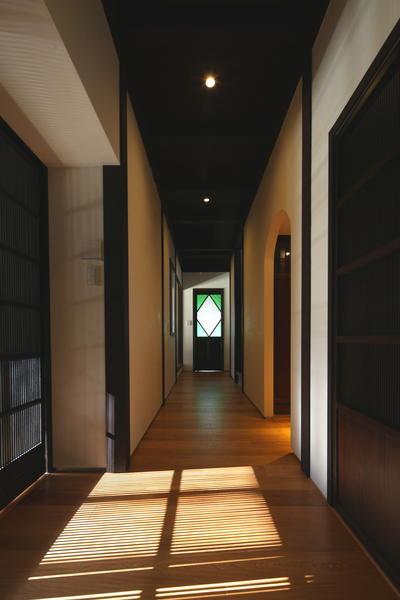 日本の美を伝えたい_鎌倉設計工房の仕事 328