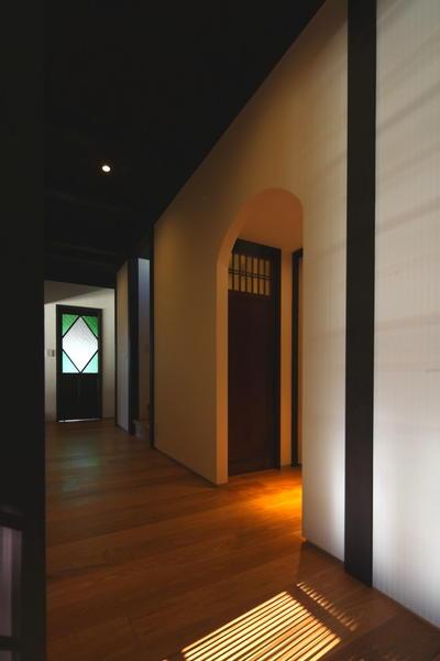 日本の美を伝えたい_鎌倉設計工房の仕事 356