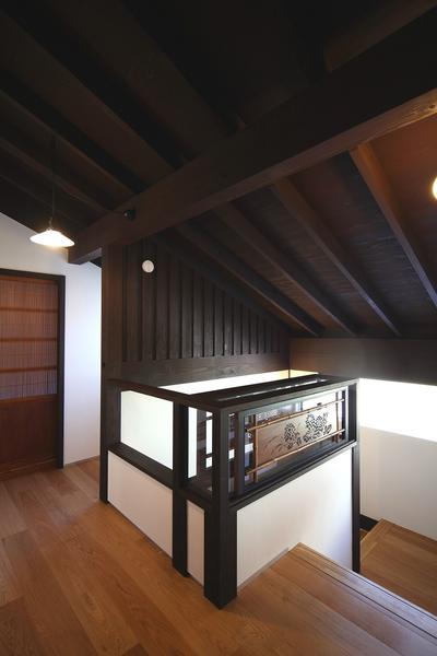 日本の美を伝えたい_鎌倉設計工房の仕事 359