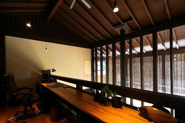 日本の美を伝えたい_鎌倉設計工房の仕事 372