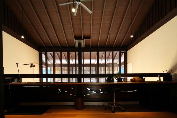日本の美を伝えたい_鎌倉設計工房の仕事 371