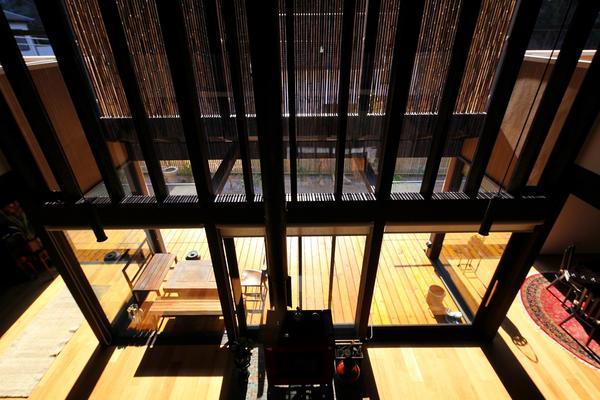 日本の美を伝えたい_鎌倉設計工房の仕事 373