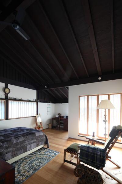 日本の美を伝えたい_鎌倉設計工房の仕事 374