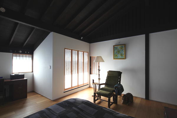 日本の美を伝えたい_鎌倉設計工房の仕事 375