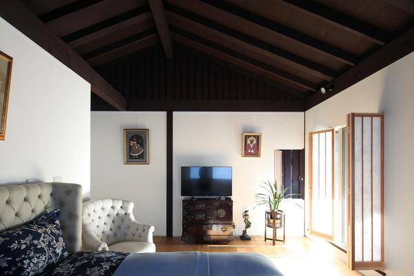 日本の美を伝えたい_鎌倉設計工房の仕事 377