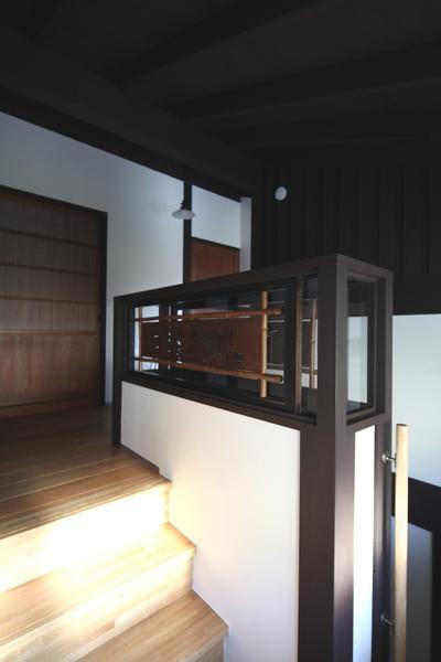 日本の美を伝えたい_鎌倉設計工房の仕事 363