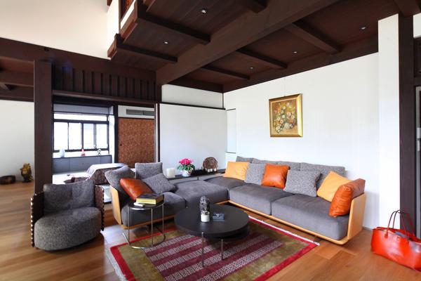 日本の美を伝えたい_鎌倉設計工房の仕事 331