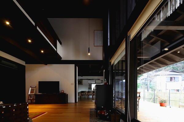 日本の美を伝えたい_鎌倉設計工房の仕事 335