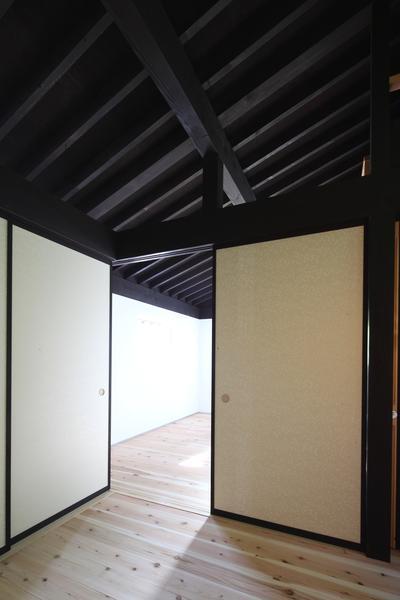 日本の美を伝えたい_鎌倉設計工房の仕事 474