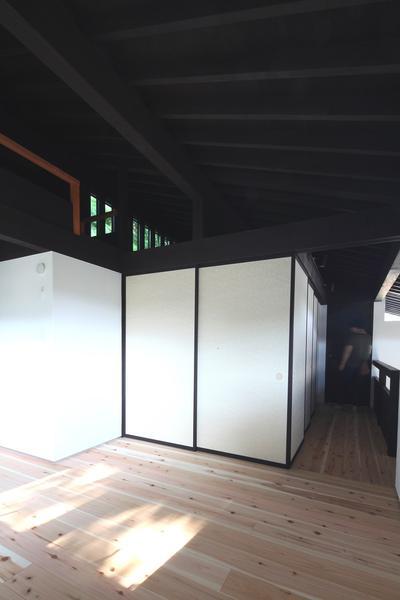 日本の美を伝えたい_鎌倉設計工房の仕事 473