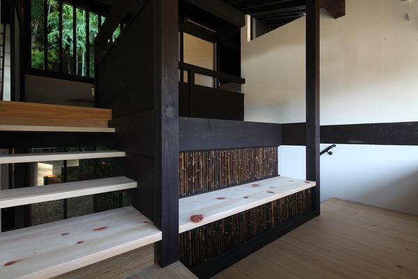 日本の美を伝えたい_鎌倉設計工房の仕事 468