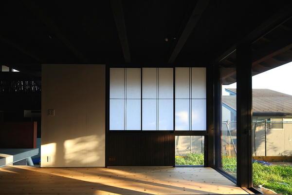 日本の美を伝えたい_鎌倉設計工房の仕事 427