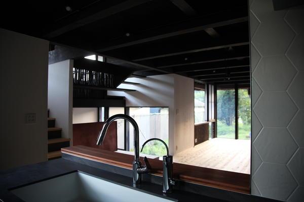 日本の美を伝えたい_鎌倉設計工房の仕事 409