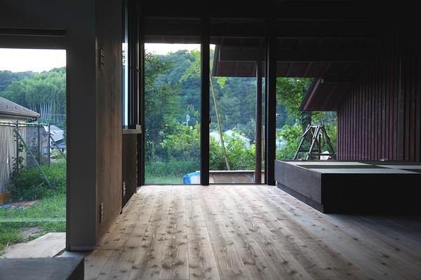 日本の美を伝えたい_鎌倉設計工房の仕事 426