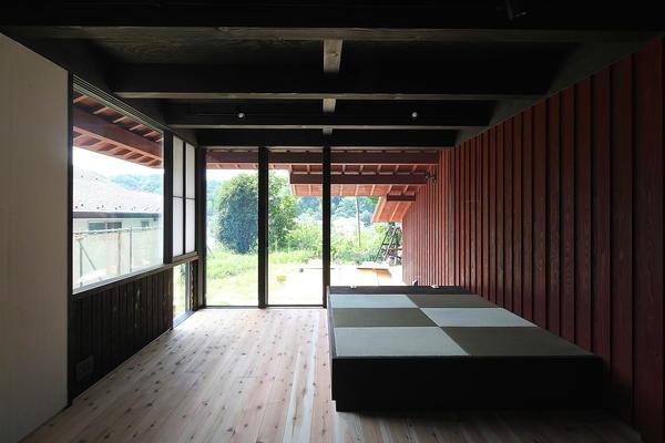 日本の美を伝えたい_鎌倉設計工房の仕事 425