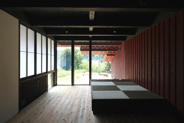 日本の美を伝えたい_鎌倉設計工房の仕事 424