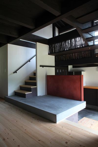 日本の美を伝えたい_鎌倉設計工房の仕事 407