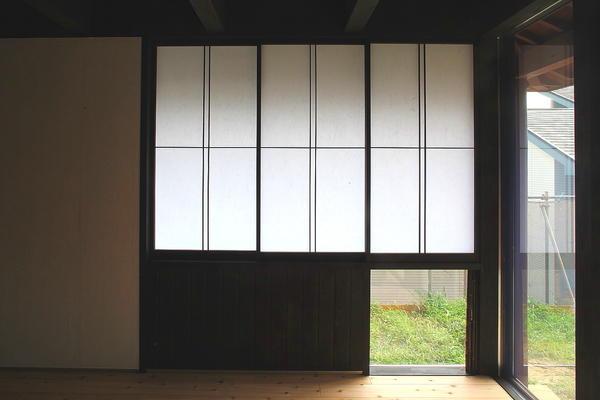 日本の美を伝えたい_鎌倉設計工房の仕事 437
