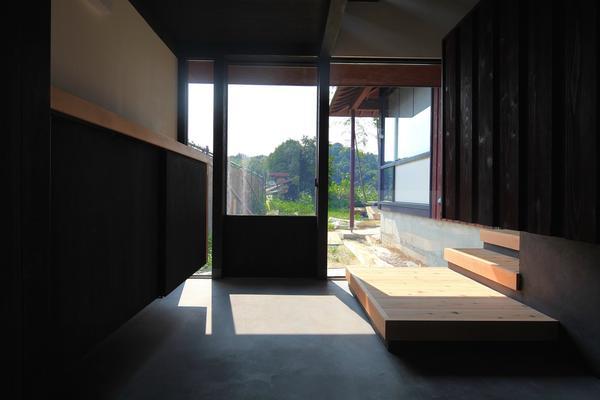 日本の美を伝えたい_鎌倉設計工房の仕事 403