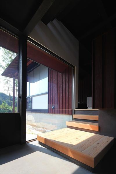 日本の美を伝えたい_鎌倉設計工房の仕事 404