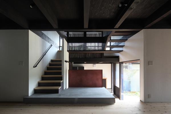 東京町田S邸(2017年竣工)