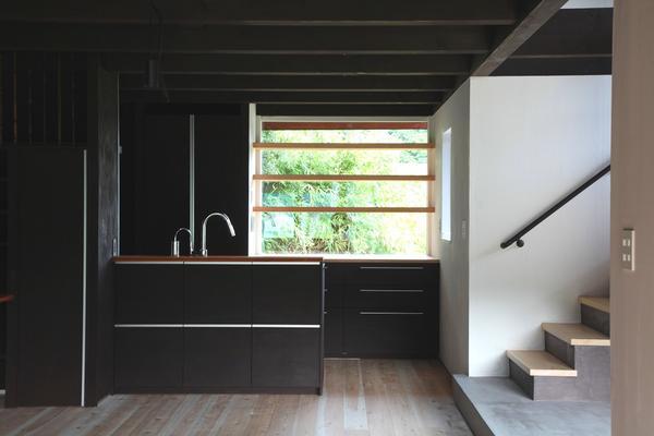 日本の美を伝えたい_鎌倉設計工房の仕事 411