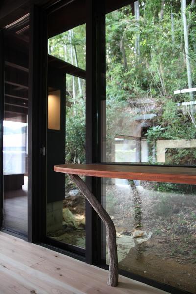 日本の美を伝えたい_鎌倉設計工房の仕事 420
