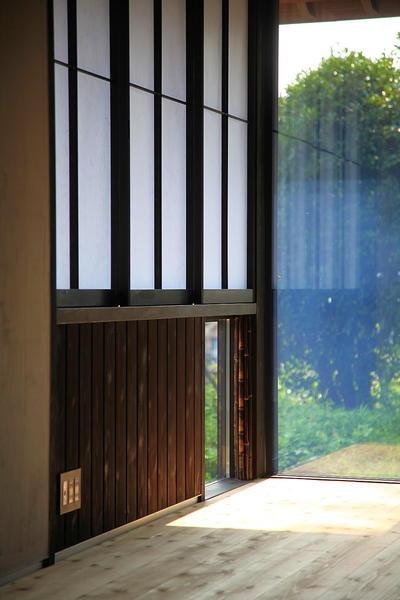 日本の美を伝えたい_鎌倉設計工房の仕事 436