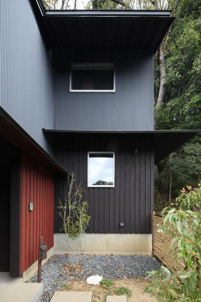 日本の美を伝えたい_鎌倉設計工房の仕事 399