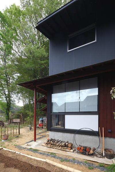 日本の美を伝えたい_鎌倉設計工房の仕事 428