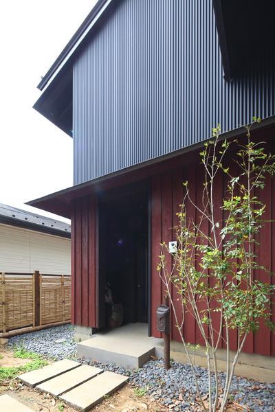 日本の美を伝えたい_鎌倉設計工房の仕事 398
