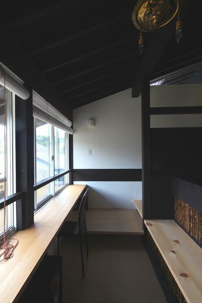 日本の美を伝えたい_鎌倉設計工房の仕事 464
