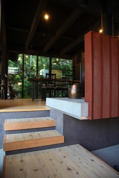 日本の美を伝えたい_鎌倉設計工房の仕事 405