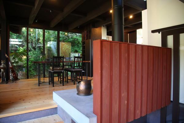 日本の美を伝えたい_鎌倉設計工房の仕事 406