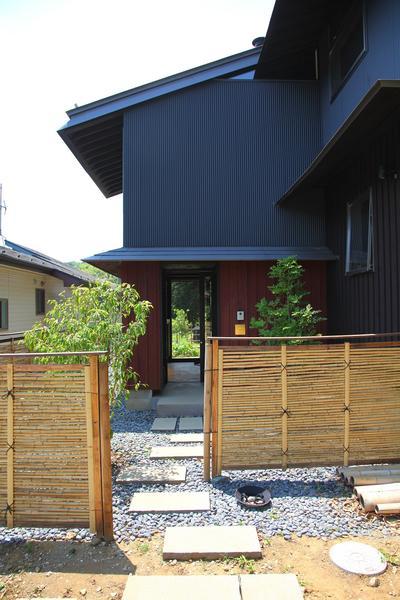 日本の美を伝えたい_鎌倉設計工房の仕事 397
