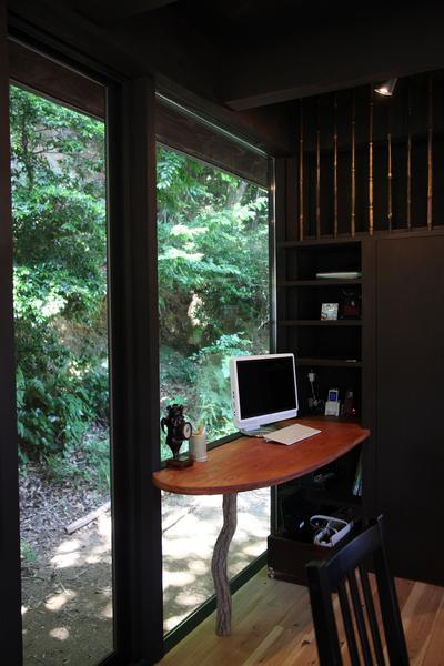 日本の美を伝えたい_鎌倉設計工房の仕事 418