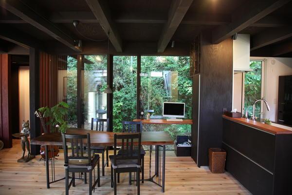 日本の美を伝えたい_鎌倉設計工房の仕事 415