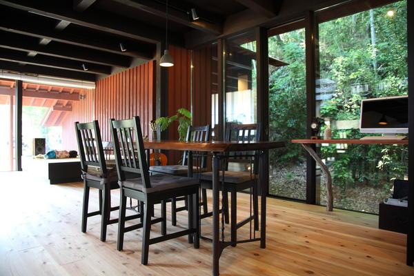 日本の美を伝えたい_鎌倉設計工房の仕事 416