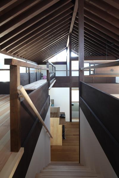 日本の美を伝えたい_鎌倉設計工房の仕事 223