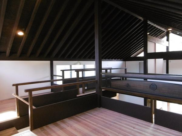 日本の美を伝えたい_鎌倉設計工房の仕事 222