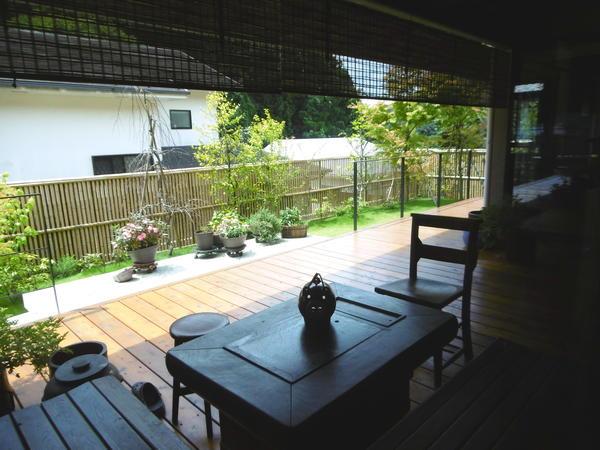 日本の美を伝えたい_鎌倉設計工房の仕事 382
